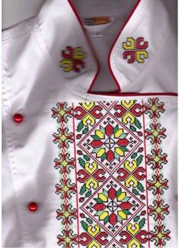 Компьютерная вышивка Киев