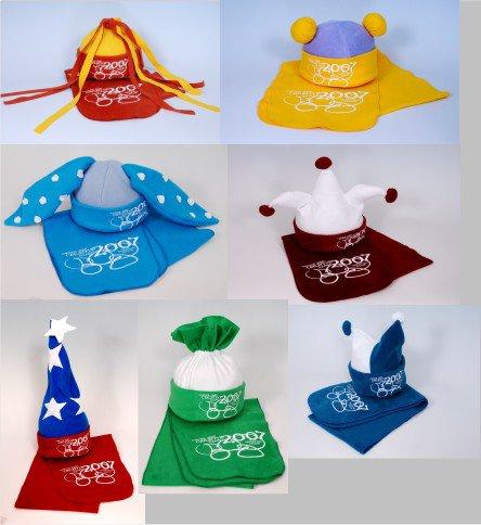 шарфики пошив на заказ